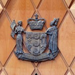 New Zealand Supreme Court Coat of Arms